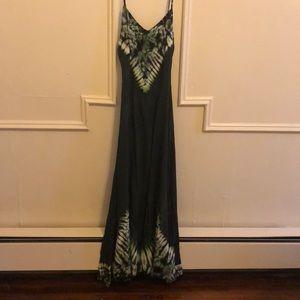 e19b298104 Dresses & Skirts - Tie Dye Maxi Dress